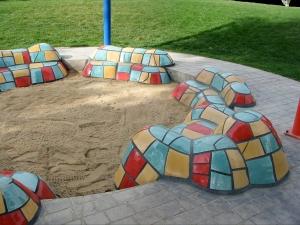 Cassia Park Reading